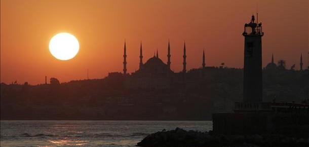 Akční letenky do Istanbulu od Austrian Airlines za 4199 Kč