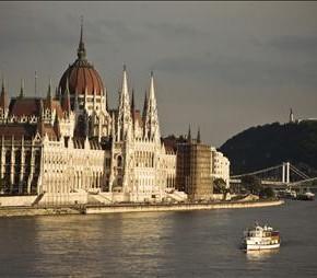 Levné letenky do Maďarska