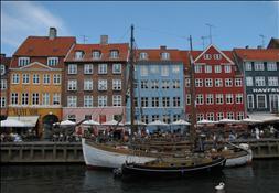 Kodaň, Dánsko